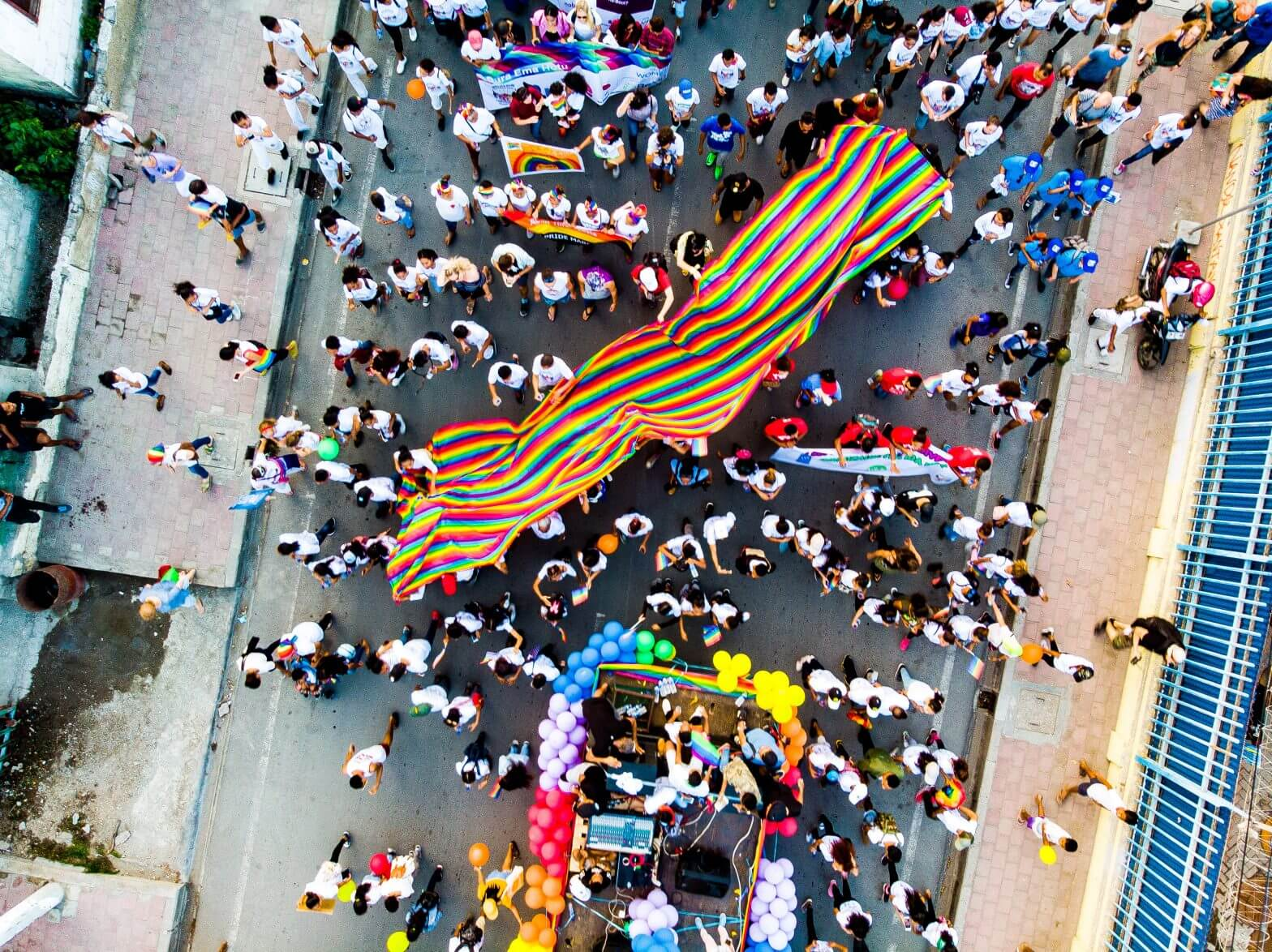 Pride month LGBTQ employee rights discrimination