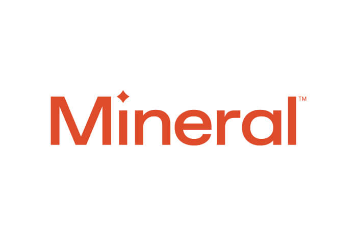 Mineral Newsroom and Press Release logo
